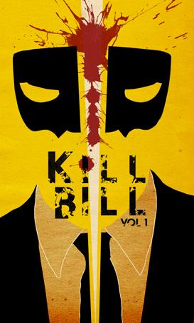 Kill Bill Vol 1 2003 Committed To Celluloid