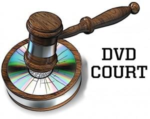 dvd court