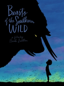 Beasts of the Southern Wild - Fan Poster
