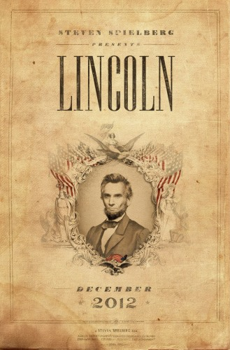 Lincoln fan poster