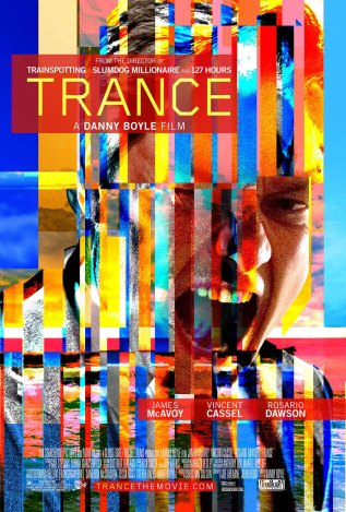 Trance-poster