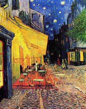 Mr. Van Gogh