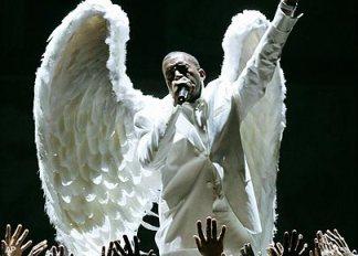 Kanye West/San Diego/2006
