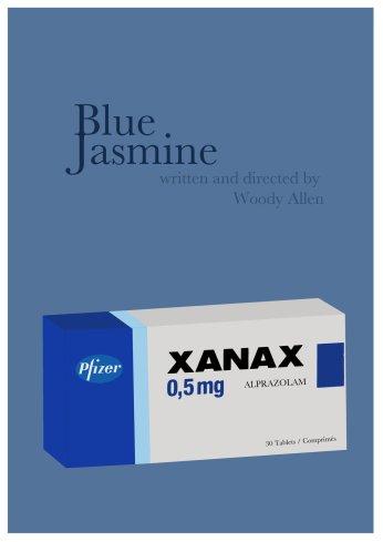blue_jasmine___poster_minimalist_by_jorislaquittant-d6q83uk