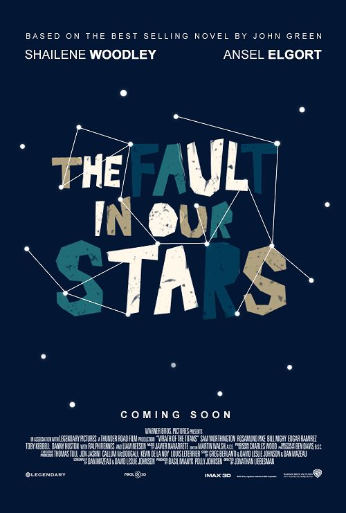 The Fault In Our Stars [2014] | Committed to Celluloid