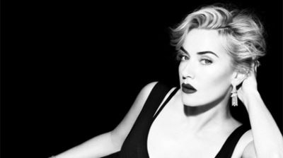 women black and white kate winslet actress models 2560x1440 wallpaper_www.wallpapername.com_82